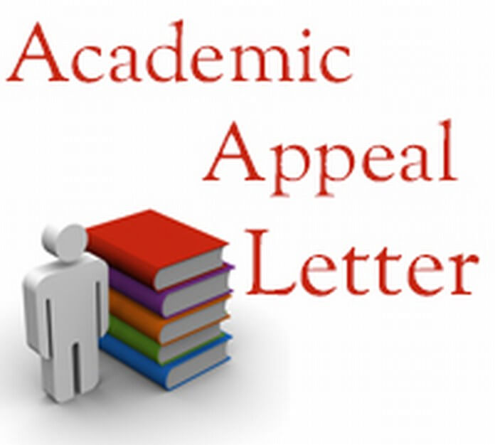 Academic Appeal Letter