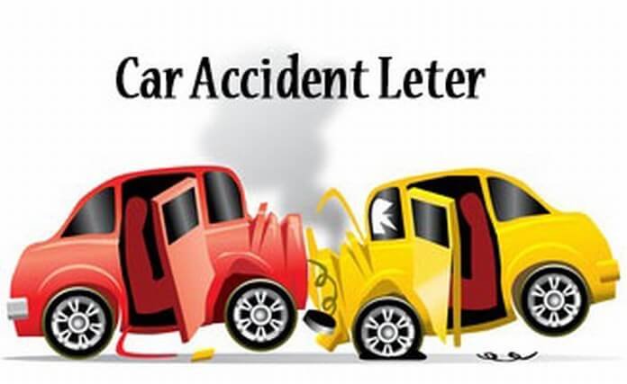 Agreement Letter for Car Accident