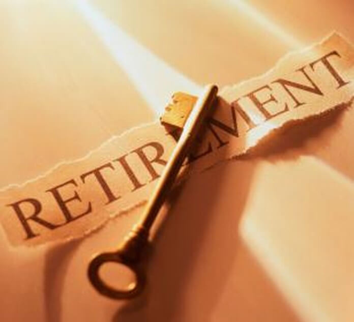sample retirement announcement letter