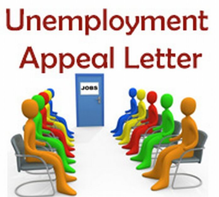 unemployment overpayment appeal letter sample