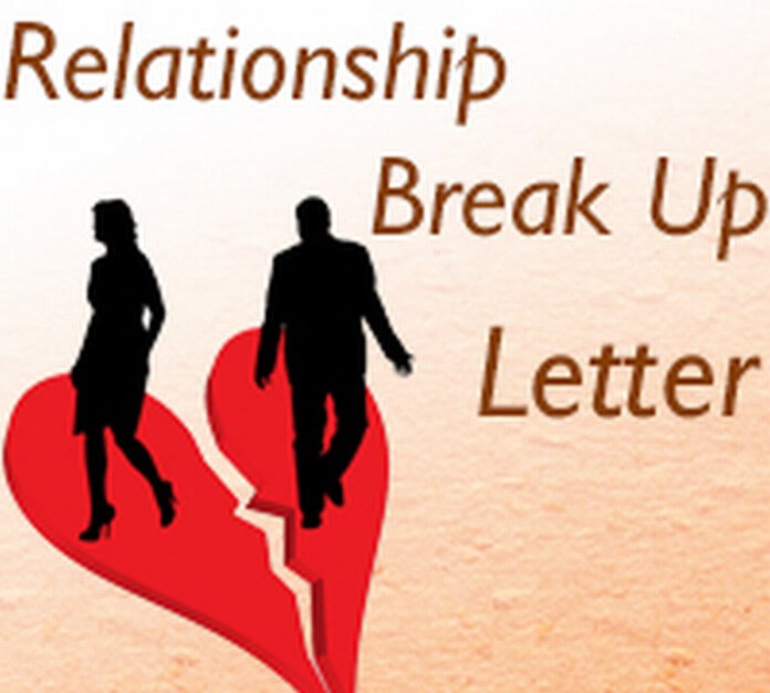 relationship statement letter