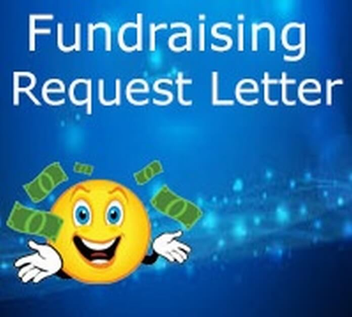 Fundraising Request Letter