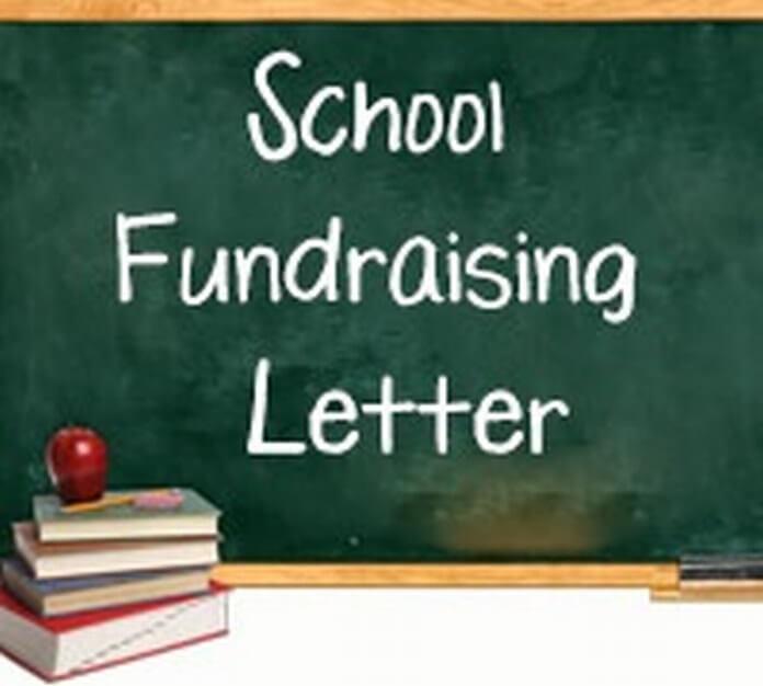 School Fundraising Letter