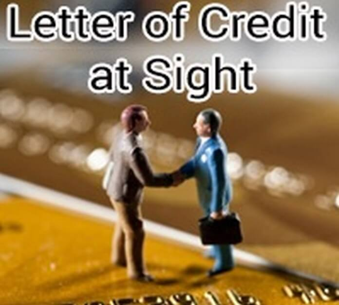 Credit Sight Letter