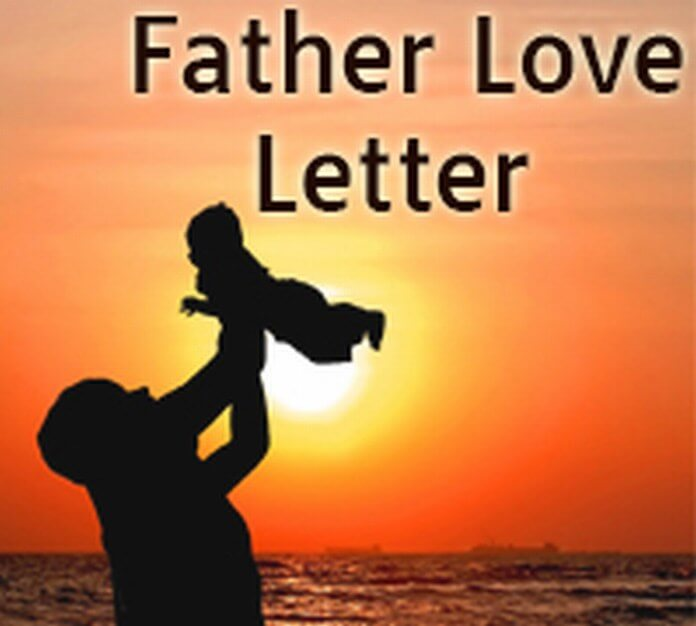 Love Letter to Father