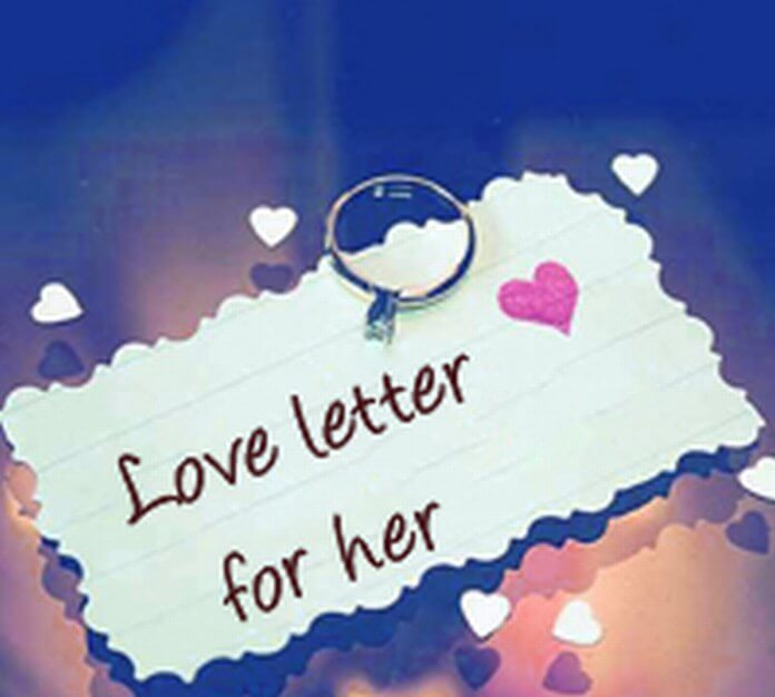 Love Letter for Her