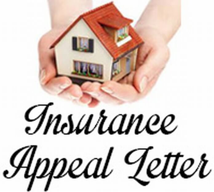 Insurance Appeal Letter, Insurance Appeal Letter Format