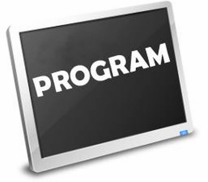 Program Acceptance Letter