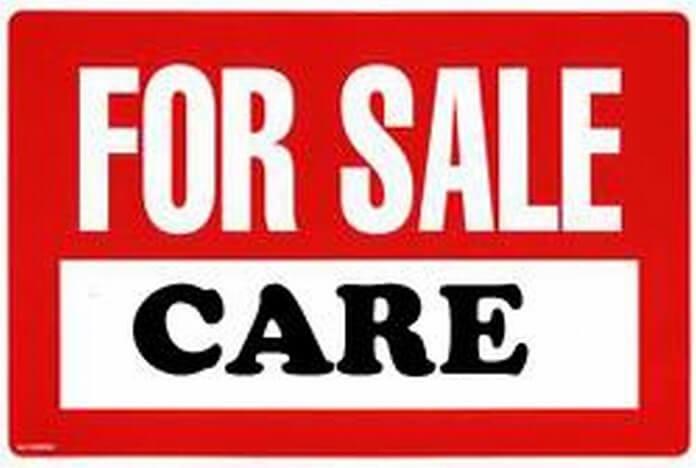 sale car letter