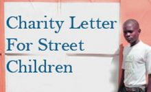 Charity Letter for Medical Treatment - Free Letters
