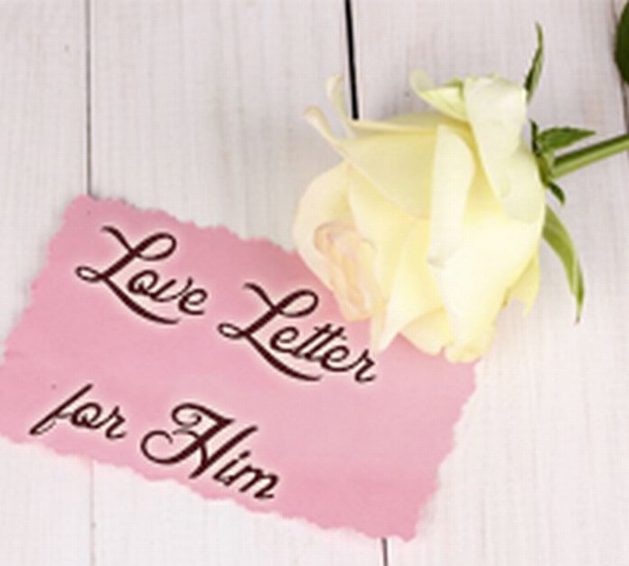 love letters for him letter to husband 23499 | love letter him