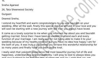 Sample Apology Letter for Misbehaving in Class